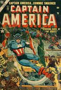 Captain America Comics (1941 Golden Age) 77