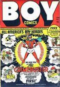 Boy Comics (1942) 3