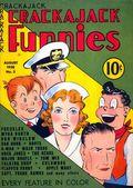 Crackajack Funnies (1938) 3