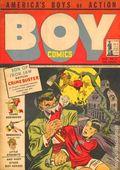 Boy Comics (1942) 6
