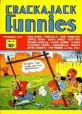 Crackajack Funnies (1938-1942 Western) 6