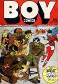 Boy Comics (1942) 12