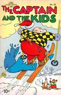 Captain and the Kids (1949-1955 United Features) 25