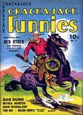 Crackajack Funnies (1938-1942 Western) 9