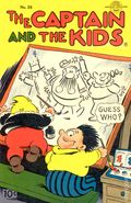 Captain and the Kids (1949-1955 United Features) 28