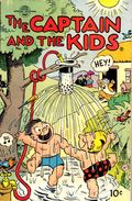 Captain and the Kids (1949-1955 United Features) 31
