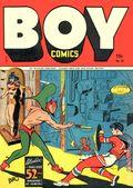 Boy Comics (1942) 25