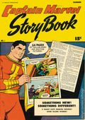 Captain Marvel Story Book (1946) 1