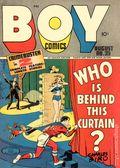 Boy Comics (1942) 35
