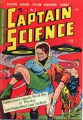 Captain Science (1950) 2