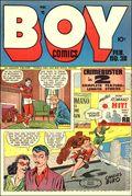 Boy Comics (1942) 38