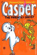 Casper the Friendly Ghost (1952 2nd Series Harvey) 7