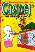 Casper the Friendly Ghost (1952 2nd Series Harvey) 10