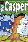 Casper the Friendly Ghost (1952 2nd Series Harvey) 16