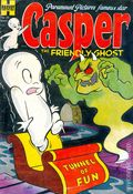 Casper the Friendly Ghost (1952 2nd Series Harvey) 20