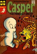 Casper the Friendly Ghost (1952 2nd Series Harvey) 31