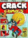 Crack Comics (1940) 5