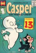 Casper the Friendly Ghost (1952 2nd Series Harvey) 33