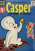 Casper the Friendly Ghost (1952 2nd Series Harvey) 37