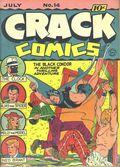 Crack Comics (1940) 14