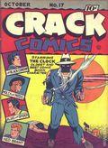 Crack Comics (1940) 17