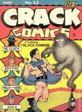 Crack Comics (1940) 23