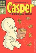 Casper the Friendly Ghost (1952 2nd Series Harvey) 44