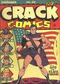 Crack Comics (1940) 26