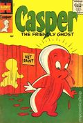 Casper the Friendly Ghost (1952 2nd Series Harvey) 45