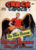 Crack Comics (1940) 29