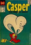 Casper the Friendly Ghost (1952 2nd Series Harvey) 46