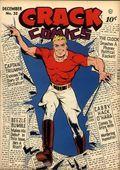Crack Comics (1940) 32