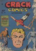 Crack Comics (1940) 35