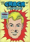 Crack Comics (1940) 38