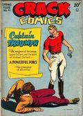 Crack Comics (1940) 41