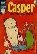 Casper the Friendly Ghost (1952 2nd Series Harvey) 58