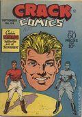 Crack Comics (1940) 44