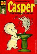 Casper the Friendly Ghost (1952 2nd Series Harvey) 65