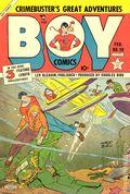 Boy Comics (1942) 98