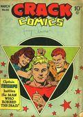 Crack Comics (1940) 53