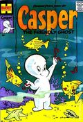 Casper the Friendly Ghost (1952 2nd Series Harvey) 69