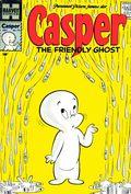 Casper the Friendly Ghost (1952 2nd Series Harvey) 70