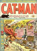 Catman Comics (1941) 5