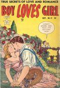 Boy Loves Girl (1952) 27