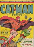 Catman Comics (1941) 8