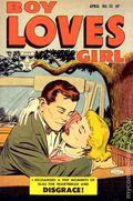Boy Loves Girl (1952) 33