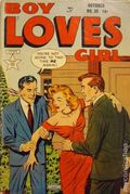 Boy Loves Girl (1952) 39
