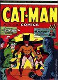 Catman Comics (1941) 12