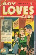 Boy Loves Girl (1952) 49