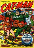 Catman Comics (1941) 15